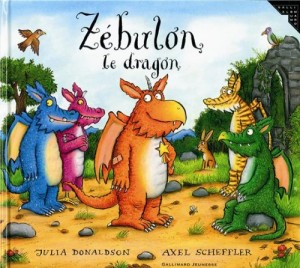 Zébulon le dragon